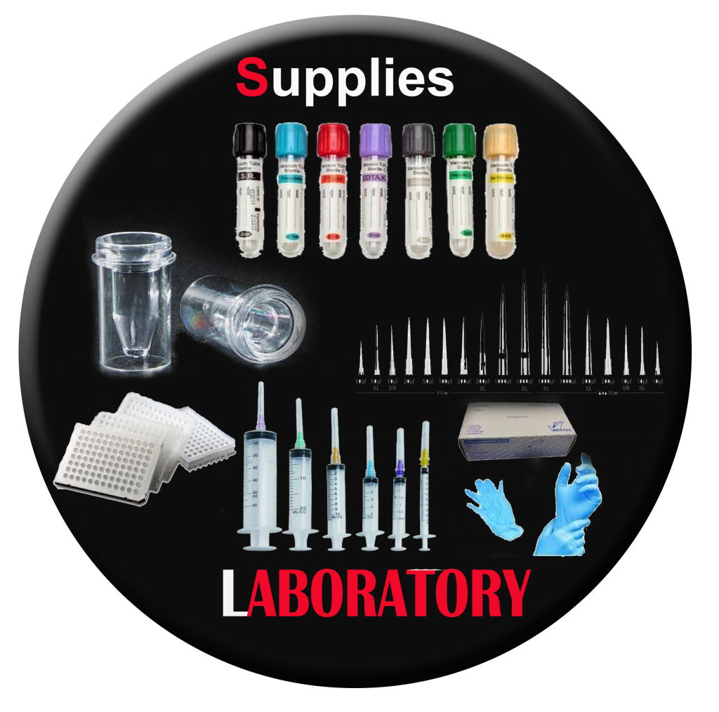 Supplies labs