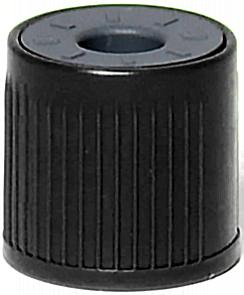 Black Cap, 100